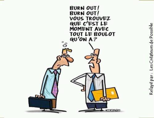 Performance et Burn-out