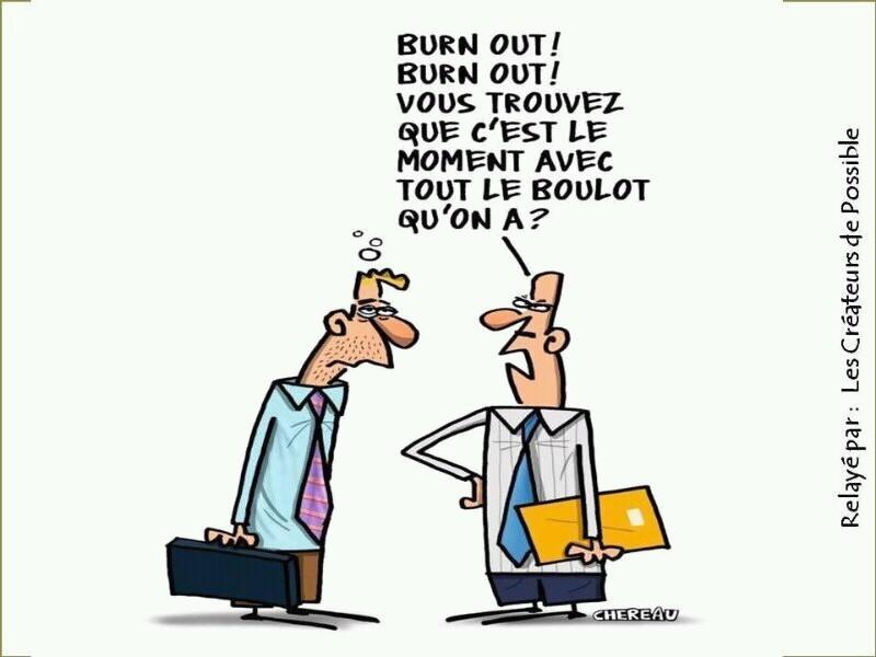 , Performance et Burn-out