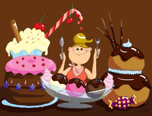 Maigrir avec l'EFT : le rôle caché des émotions dans la perte de poids.