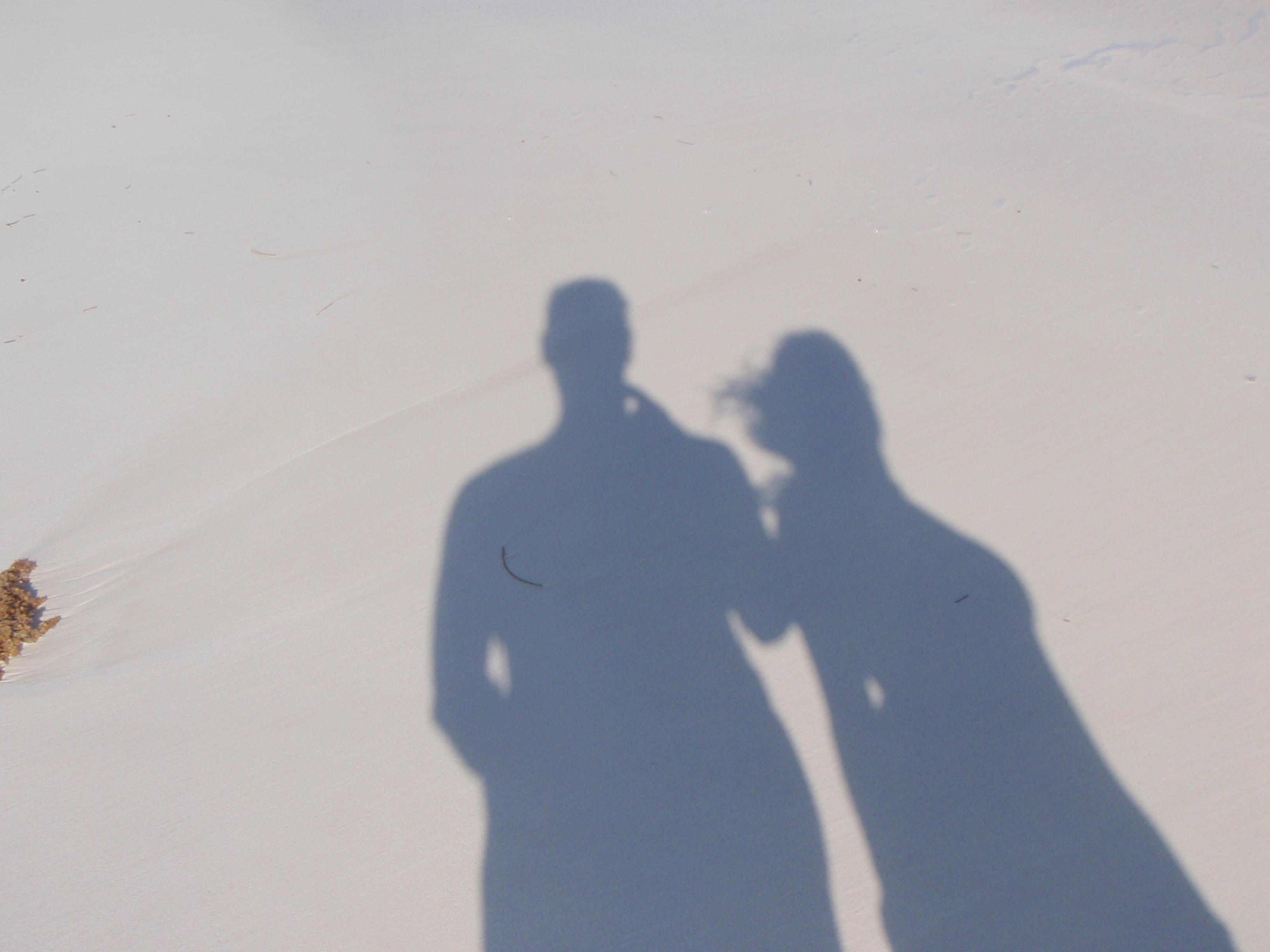 , Accepter la part d'ombre en nous