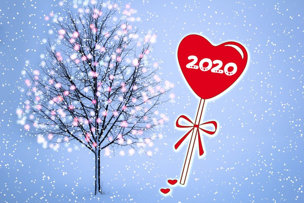, Bonne année 20/20!
